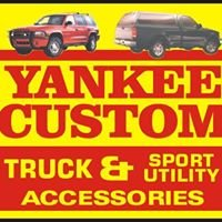 Yankee Custom| Truck and Sport Utility Accessories