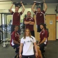 ASU Polytechnic Fitness