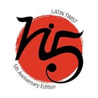 Latin Twist' by Mary & Derek