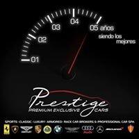 Prestige Premium Exclusive CARS