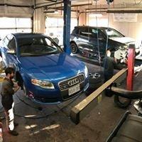 Legacy Auto Centre