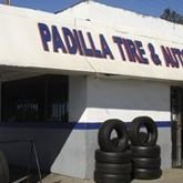 Padilla Tire & Auto Repair