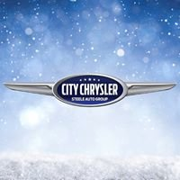 City Chrysler Stephenville