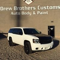 Drew Brothers Customs