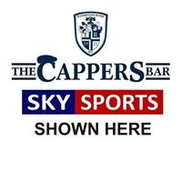 The Cappers Legends Bar