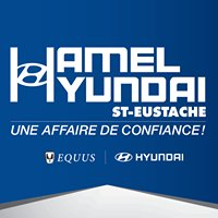 Hamel Hyundai