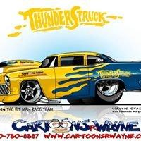 Cartoons R Wayne LLC