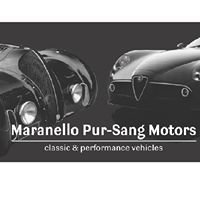 Maranello Pur-Sang Motors