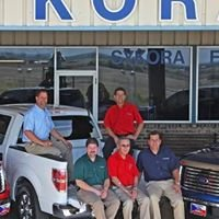 Sykora Family Ford