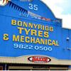 Bonnyrigg Tyres & Mechanical Pty Ltd