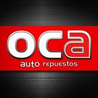 Auto Repuestos OCA