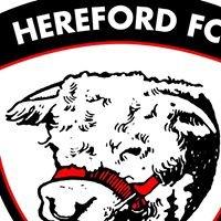 Hereford FC Club Shop