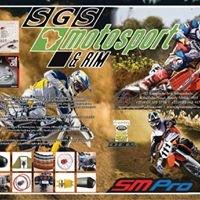 SGS Motosport &  Rim