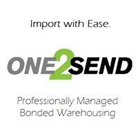 One2Send Logistics & Distribution