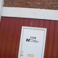 DC Automotive Performance Machine