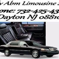 ABM Lady Limousine Service,Car,Limo,Taxi Service 732-425-4364
