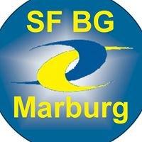"""Sportfreunde Blau-Gelb Marburg """"Frauenfußball"""""""
