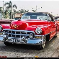 Vintage & Classic cars in India
