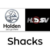 Shacks Holden & HSV