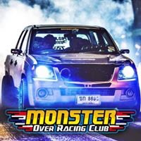 Monster Over Racing Club