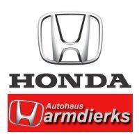 Autohaus Honda Bernhard Harmdierks GmbH