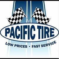 Pacific Tire / Lawndale, Ca