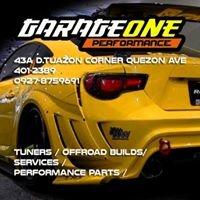 GarageOne Auto Performance & Offroad Shop