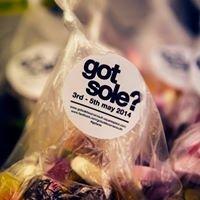 Got Sole?
