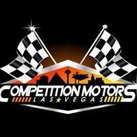 Competition Motors Las Vegas