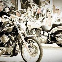 Bike and car show Pohénégamook