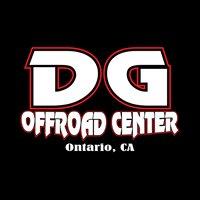 DG Offroad Fab