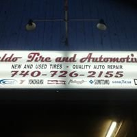 Waldo Tire & Automotive