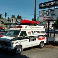 Rack N Road Seattle