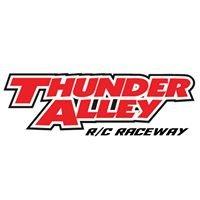 Thunder Alley RC Raceway