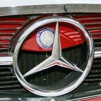 Mercedes-klassiekerservice.nl