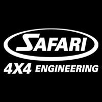 Safari 4x4 Engineering