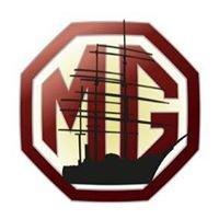 Tayside MG Owners Club