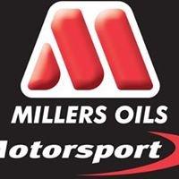 JDM Millers OILS