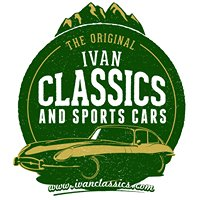 Ivan Classics & Sports Cars