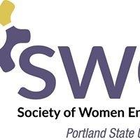Society of Women Engineers - Portland State University