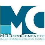 Modern Concrete Design