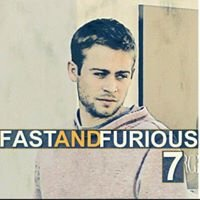 Cody Walker - Fast & Furious 7