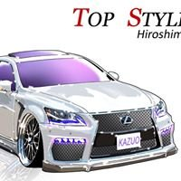 TOP STYLE JAPAN