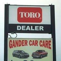 Gander Car Care