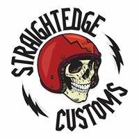Straightedge Customs