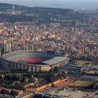 i ♥ Barcelona