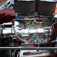 Horny Performance Engines & Street Rods