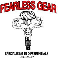 Fearless Gear Inc.