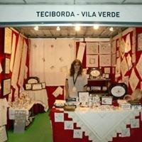Teciborda Artesanato Vila Verde