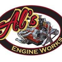 Al's Engine Works